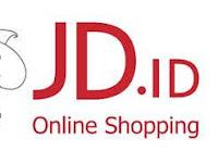 JD.ID Memperkenalkan 'JOY', si Kuda Putih sebagai Maskot terbaru