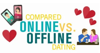 Online Dating Different from Offline Dating ichhori.webp
