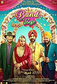 Band Vaaje 2019 Punjabi Full Movie Download