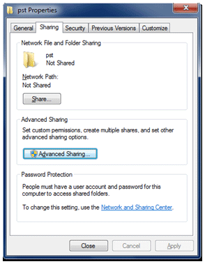 Export Exchange 2010 Mailbox to PST File Using New