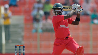 Zimbabwe vs UAE 11th Match ICC World T20 2014 Highlights