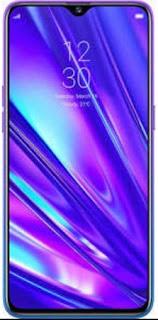 Rekomendasi Smartphone Gaming Kisaran 3 Juta (Realme 5 Pro)