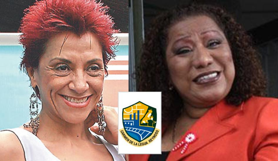 """Bingo Show Dia De La Madre Viernes 11 De Mayo: """"el Reportero Vecinal"""": BETTINA ONETO Y BARTOLA JUNTAS EN"""