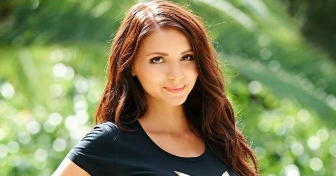 JNN Digital: La hermosa abogada de Estiria: Antonia