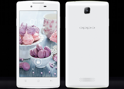 Oppo Neo Firmware Download