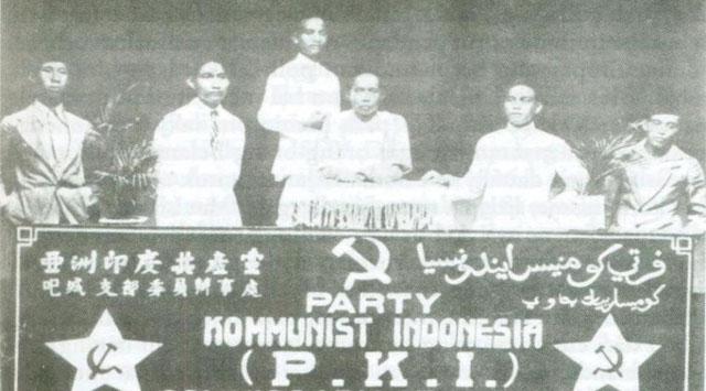Wikipedia Menyebut GP Ansor Terlibat Pembunuhan Anggota PKI