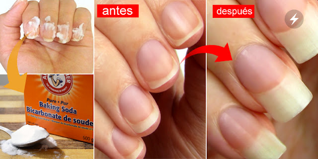 DIY - How To Grow Nails Faster In A Week!