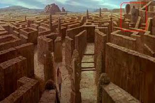 Labirintul: Simbol şi semnificaţie