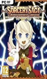 Sorcery Saga - Sorcery Saga Curse of the Great Curry God-DARKSiDERS