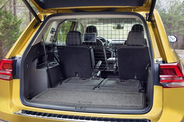 Volkswagen Atlas Weekend Edition