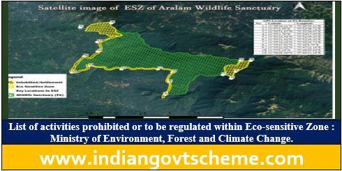 Eco-sensitive Zone