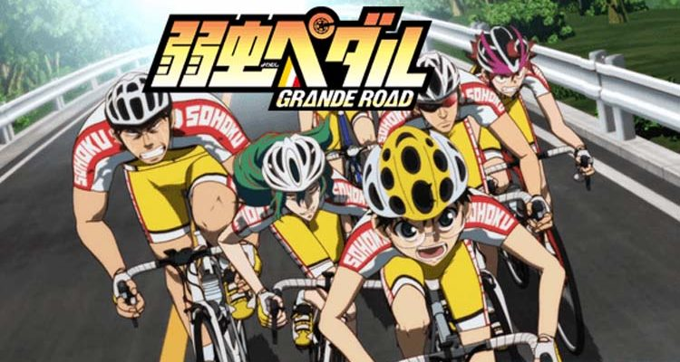 Yowamushi Pedal Season 2 BD (Episode 01 – 24) Subtitle Indonesia