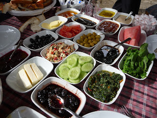 فطور تركي