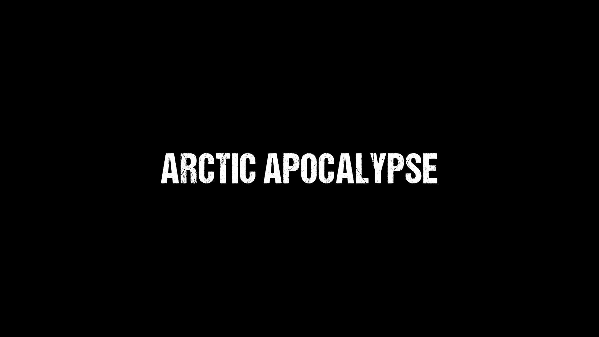 Apocalipsis Ártico (2019) 1080p WEB-DL