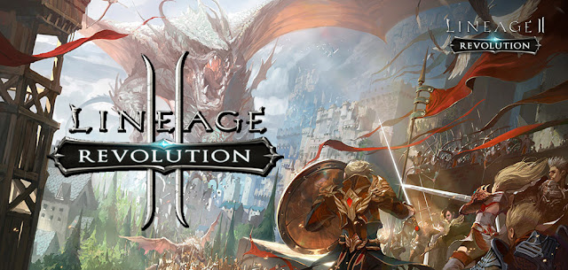 lineage 2 android