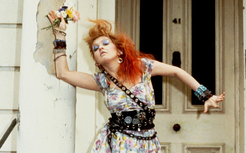Cyndi Lauper – Girls Just Wanna Have Fun | Soundtracks To ...
