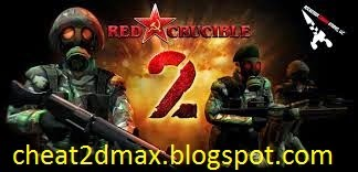 Red Crucible 2 on rocketeergames