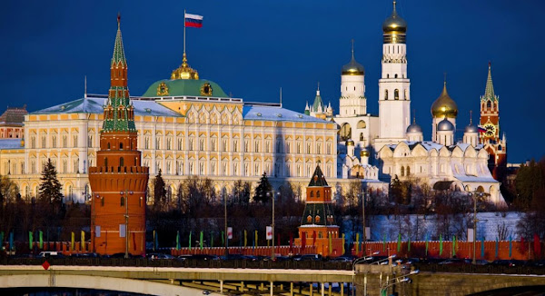 Κρεμλίνο: Προειδοποιεί τη Δύση κατά οποιασδήποτε στρατιωτικής ανάμειξης στην Ουκρανία