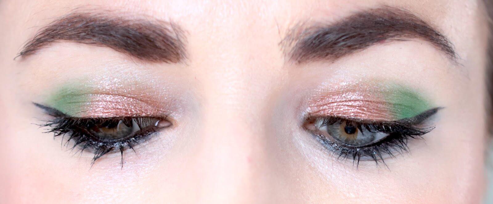 Le 9 de Givenchy 9.02 maquillage