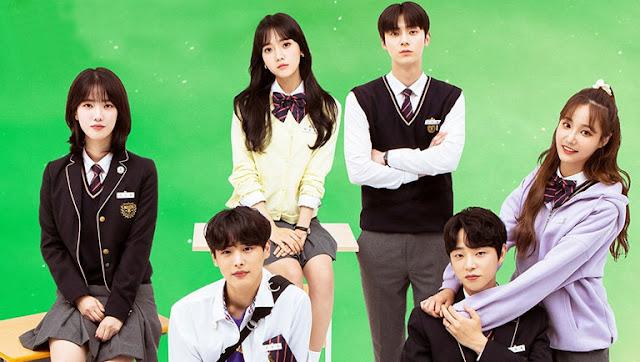Summary Drama Live On- Korean Drama 2020