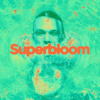 Ashton Irwin - Superbloom (2020) - Album Download, Itunes Cover, Official Cover, Album CD Cover Art, Tracklist, 320KBPS, Zip album