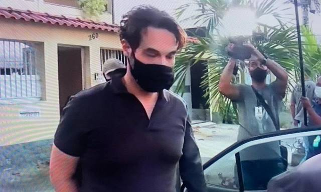 Vereador carioca Dr. Jairinho foi preso por suspeita da morte do menino Henry.