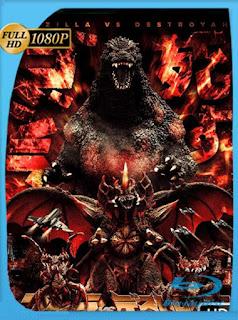 Godzilla VS Destoroyah [1995] HD [1080p] Latino [GoogleDrive] PGD