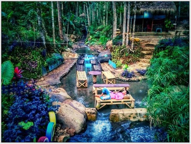 Sumber Biru;10 Top Destinasi Wisata Jombang;