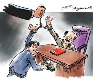 भ्रष्टाचार की शिकायतों को दबा पाना अब होगा मुश्किल, बिछाया जाएगा जाल