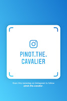 NEW!!  We're on Instagram!