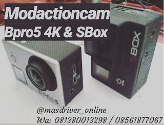 Mod Actioncam Bpro