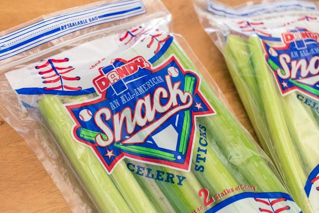How to Make a Celery Space Alien School Lunch Recipe!