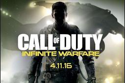 "Info Lengkap Game Call of Duty  ""INFINITE WARFARE"""