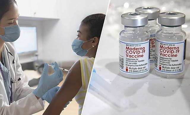 Moderna inicia ensayos de su vacuna en niños de 6 meses a 12 años