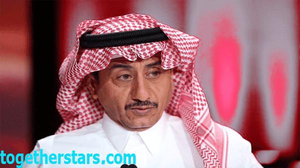 جميع حسابات ناصر القصبي Nasser Al-Kasabi الشخصية على مواقع التواصل الاجتماعي