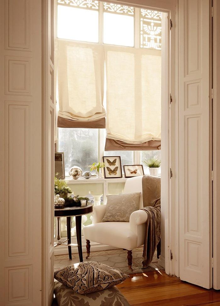 Shabbypassion a romantic balcony - Ver decoracion de salones ...