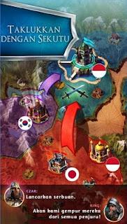 march of empires App