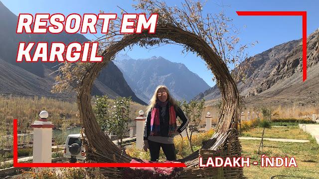 hotel em Kargil