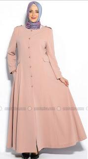 Baju Muslim Untuk Badan Gemuk Dan Pendek