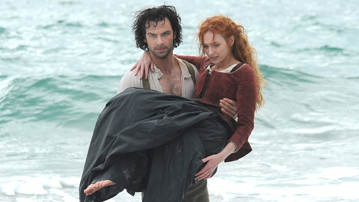 Poldark - Episode 2.04 - Advance Preview + Dialogue Teasers