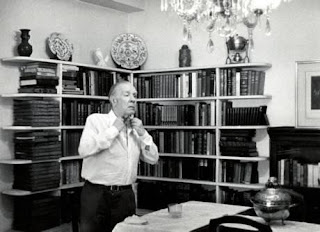 Jorge Luis Borges - Lewis Carroll