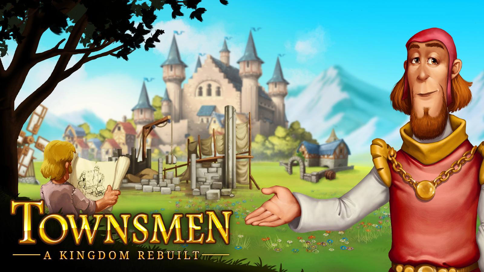 townsmen-a-kingdom-rebuilt