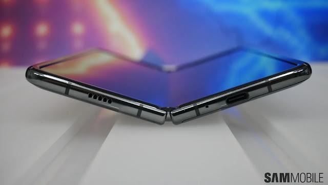 تسعير هواتف  Galaxy Z Fold 2 و Galaxy Z Flip 5G