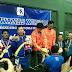 Porwanas XII, Lampung Raih 9 Medali