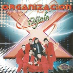 Organización X - DÉJALA 2009 Disco Completo