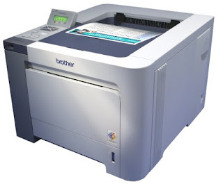 Brother HL-4070CDW Driver Download