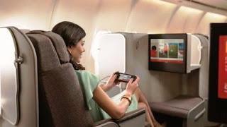La nueva propuesta para viajar a España con tecnología y confort