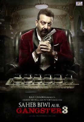 #instamagsanjay-dutt-unveils-saheb-biwi-aur-gangster-3-motion-poster