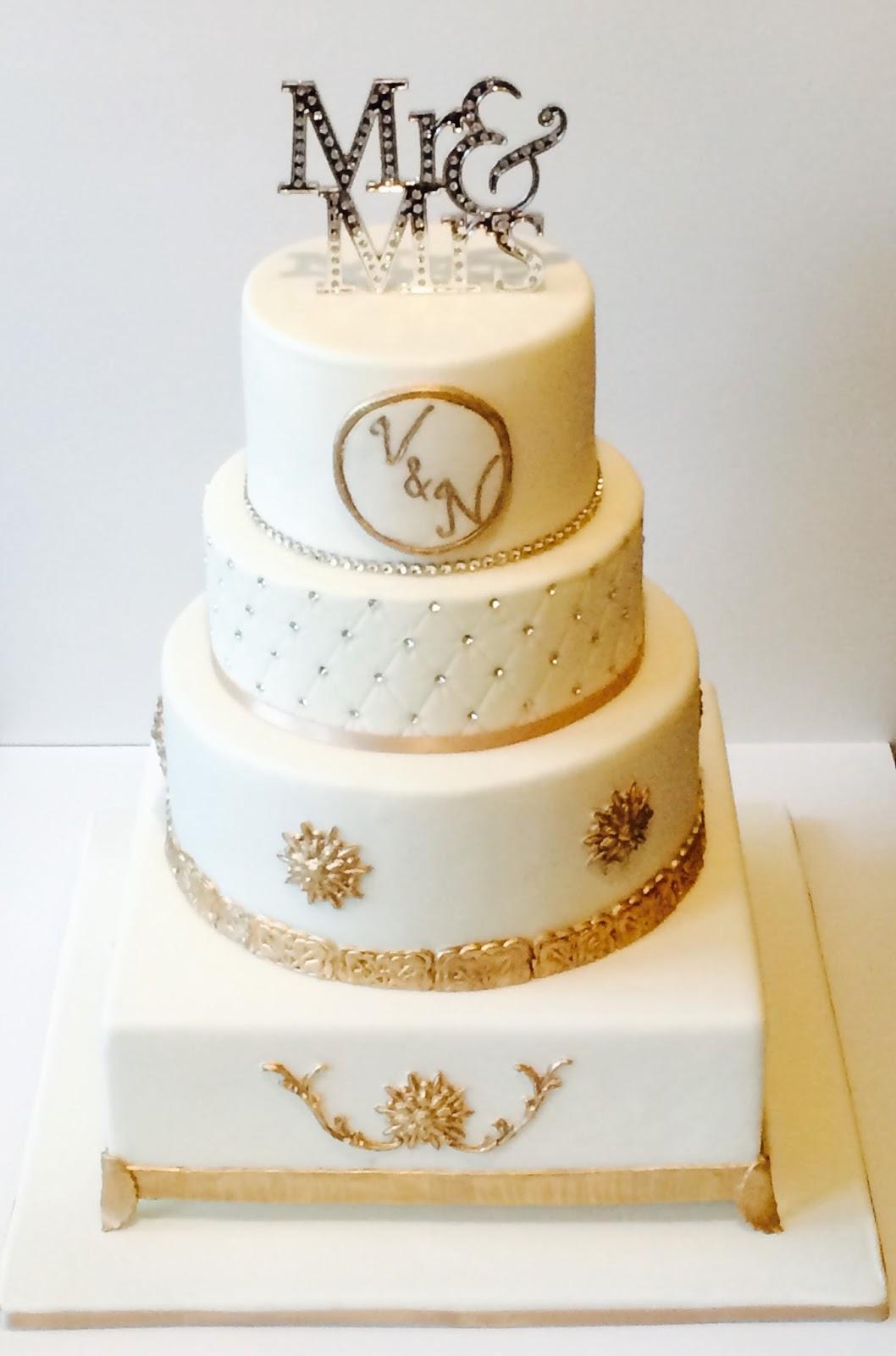 Cakes by Anne Motha