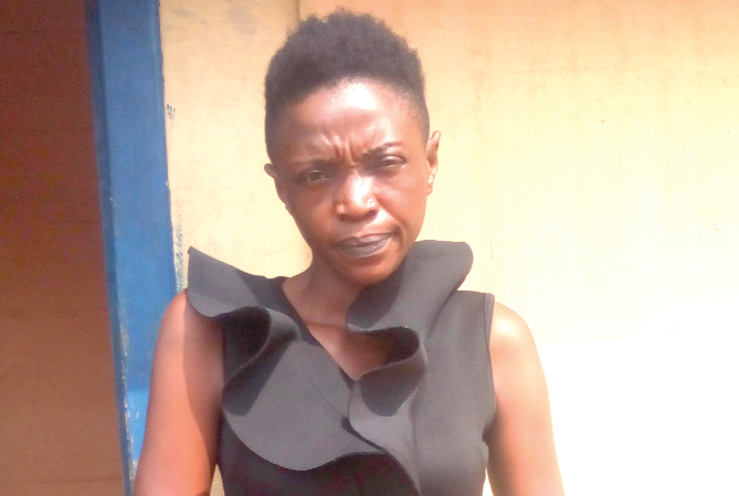 Woman, 29, arrested for alleged kidnapping